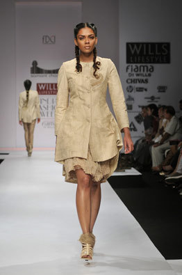 Samant Chauhan's collection